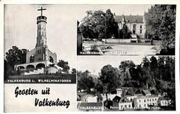 Groeten Uit Valkenburg (Multi-views Zichten 1955) - Valkenburg