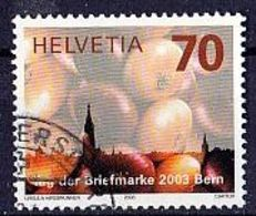 SCHWEIZ Mi. Nr. 1859 O (A-1-19) - Switzerland