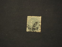 NEW SOUTH WALES - 1891 REGINA 1/2 Su 1 . TIMBRATO/USED - 1850-1906 New South Wales