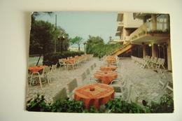 HOTEL  AMBRA  MILANO MARITTIMA  NON  VIAGGIATA  COME DA FOTO - Hotels & Restaurants