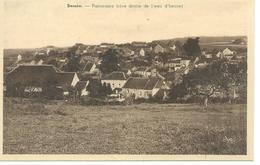 BERZEE  PANORAMA ( RIVE DROITE DE L' EAU D'HEURE ) - Walcourt