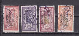 GRAND LIBAN POSTE AERIENNE 5/8  OBLITERES TB - Grand Liban (1924-1945)