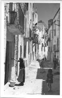 IBIZA : Calle Tipica - Ibiza