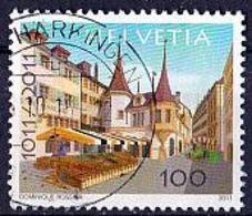 SCHWEIZ Mi. Nr. 2187 O (A-1-19) - Switzerland