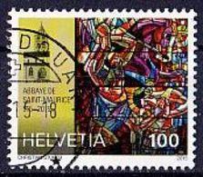SCHWEIZ Mi. Nr. 2378 O (A-1-19) - Switzerland