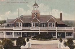 Maine Portland Casino Riverton Park 1908 - Portland