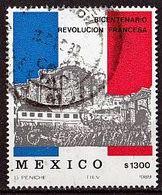 MEXICO Mi. Nr. 2138 O (A-1-20) - Mexiko