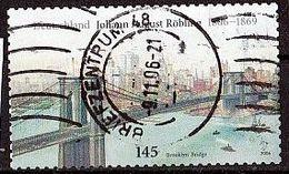 BRD Mi. Nr. 2546 O (A-1-20) - Used Stamps