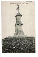 CPA - Cartes Postales - France -Chateaurenard - La Vierge - 1907-S3474 - Montargis