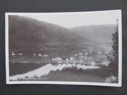 AK NORDHEIMSUND Hardanger 1913 ///  D*35348 - Norway