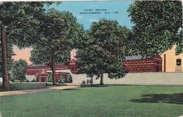 Alabama Montgomery Kilby Prison - Montgomery