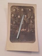 1915 Chasseurs à Pieds Vosgiens 10eme Bataillon Trophées Allemands Marne Alpins Poilus Ww1 1WK 1914 1918 14-18 Tranchées - War, Military