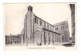 59 Rosendael La Nouvelle église - Autres Communes