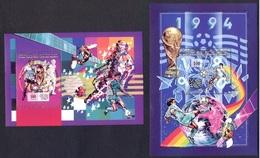 1994-Libye- Football World Cup USA 1994- Sheet MNH** - Libye