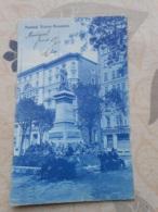 Cpa Montreal Victoria Monument   Québec 1909 - Montreal