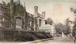 The Old Priory  Lewisham - Non Classés