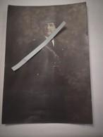 1919 Mission Militaire Française En Pologne Polska Polska Pilsudski De Gaulle Poilus Ww1 1WK 1914 1918 14-18 Tranchées - War, Military