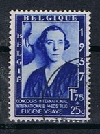 Belgie OCB 457 (0) - Belgium