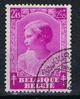 Belgie OCB 465 (0) - Belgium