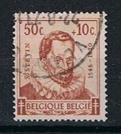 Belgie OCB 595 (0) - Belgium