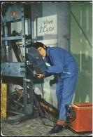 Vive St ELOI - Oblitération De 1963 - Prénoms