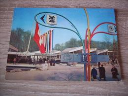 BRUXELLES (Belgique) : Exposition Universelle De 1958 - (Réf. 25.221) - Universal Exhibitions