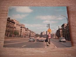 BRUXELLES (Belgique) : Boulevard Petite Ceinture + Tunnel Rue De La Loi - (Réf. 25.220) - Avenues, Boulevards