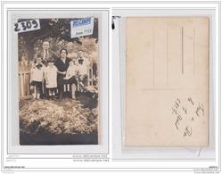 8340 AK/PC/CARTE PHOTO 2309 SERBIE/BOR/PHOTO FAMILLIALE/7 AOUT 1927/TTB - Serbia
