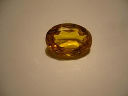 Citrin - In Kapsel (712) - Jewels & Clocks