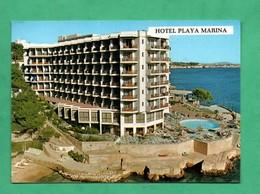 Espana Islas Baleares Mallorca Illeta Hotel Playa Marina - Espagne