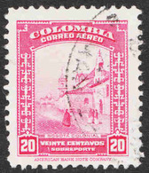 Colombia - Scott #C224 Used - Colombia