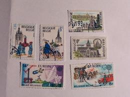 BELGIQUE   1979   LOT# 145 - Belgium