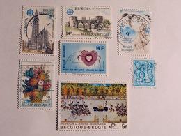 BELGIQUE   1978-86   LOT# 147 - Belgium