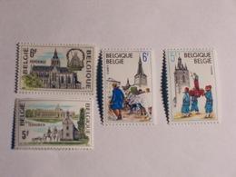 BELGIQUE   1979   LOT# 148 - Belgium