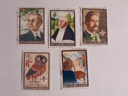 BELGIQUE   1981   LOT# 152 - Used Stamps