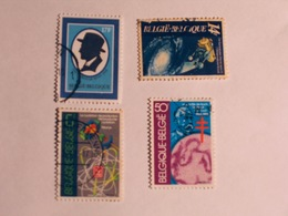 BELGIQUE   1982   LOT# 153 - Used Stamps