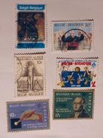 BELGIQUE   1982   LOT# 154 - Used Stamps