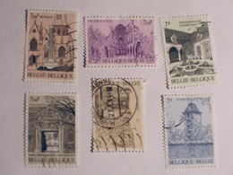 BELGIQUE   1982   LOT# 155 - Used Stamps