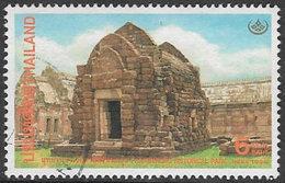 Thailand SG2022 1998 Phanomrung Historical Park 6b Good/fine Used [38/31666/4D] - Thailand