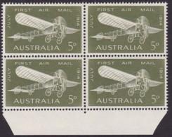 Australia 1964 SG 370 Mint Never Hinged - 1952-65 Elizabeth II : Pre-Decimals