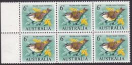 Australia 1964 Birds SG 363 Mint Never Hinged - 1952-65 Elizabeth II : Pre-Decimals