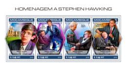 Mozambique 2018 Stephen Hawking S201810 - Mozambique