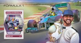 Mozambique 2018  Formula 1 Car Racing  S201810 - Mozambique