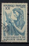 FRANCE      N° YVERT  :    762  OBLITERE - France