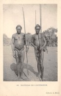 Centrafricaine . N° 51183 . Mandjia - Centrafricaine (République)