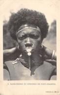 Centrafricaine . N° 51187 . Sage-femme Et Sorciere De Fort-crampel - Centrafricaine (République)