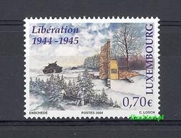 Luxembourg 2004 Mi 1658 MNH ( ZE3 LXB1658dav89C ) - WW2