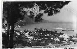 5-MADEIRA-FUNCHAL-PANORAMA PORTO - Madeira