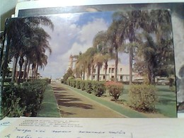 Australia - QLD - Bundeberg ANZAC PARK N1955 GX5797 - Sunshine Coast