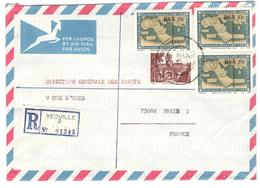 9995 - YEOVILLE - South Africa (1961-...)
